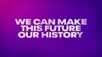 Working for Women TV Spot, 'MTV: Women's Future Month' - Thumbnail 9
