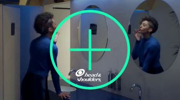 Head & Shoulders Clinical Strength TV Spot, 'Break Free' - Thumbnail 1