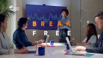 Head & Shoulders Clinical Strength TV Spot, 'Break Free' - Thumbnail 5