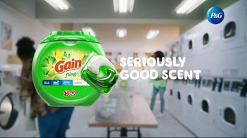 Gain Flings! TV Spot, 'First-Time User' Song by All-4-One - Thumbnail 9