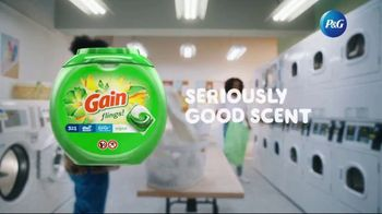 Gain Flings! TV Spot, 'First-Time User' Song by All-4-One - Thumbnail 8