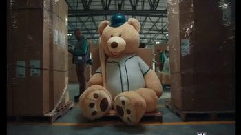 Old Dominion Freight Line TV Spot, 'Every Promise, Baseball'