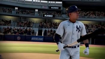 R.B.I Baseball 2021, 'Play Your Way' Song by Marcus King - 205 commercial airings