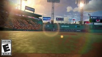 R.B.I Baseball 2021, 'Play Your Way' Song by Marcus King - Thumbnail 2