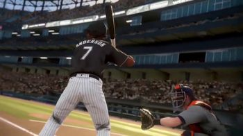 R.B.I Baseball 2021, 'Play Your Way' Song by Marcus King - Thumbnail 9