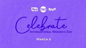 Time Warner Inc. TV Spot, 'International Women's Day: Your Body' - Thumbnail 10