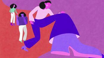 Time Warner Inc. TV Spot, 'International Women's Day: Your Body' - Thumbnail 4