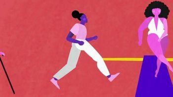 Time Warner Inc. TV Spot, 'International Women's Day: Your Body' - Thumbnail 5
