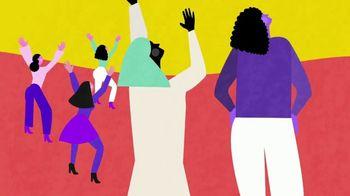 Time Warner Inc. TV Spot, 'International Women's Day: Your Body' - Thumbnail 7