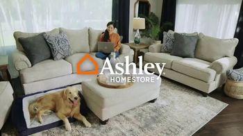 Ashley HomeStore Anniversary Sale TV Spot, 'Up to 25% or Rewards Card' - Thumbnail 1