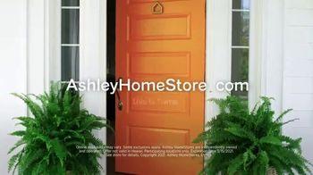 Ashley HomeStore Anniversary Sale TV Spot, 'Up to 25% or Rewards Card' - Thumbnail 10