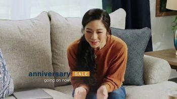 Ashley HomeStore Anniversary Sale TV Spot, 'Up to 25% or Rewards Card' - Thumbnail 3