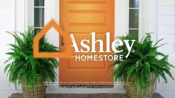 Ashley HomeStore Anniversary Sale TV Spot, 'Up to 25% or Rewards Card' - Thumbnail 9