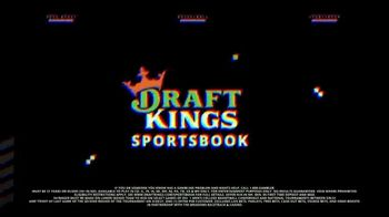 DraftKings SportsBook TV Spot, 'Tournament Time: Bet $4 on Underdog' - Thumbnail 9