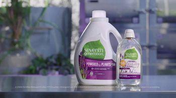 Seventh Generation Laundry TV Spot, 'It's Just Science' - Thumbnail 10
