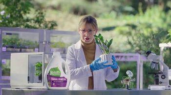 Seventh Generation Laundry TV Spot, 'It's Just Science' - Thumbnail 3
