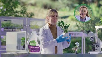Seventh Generation Laundry TV Spot, 'It's Just Science' - Thumbnail 4