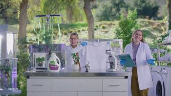 Seventh Generation Laundry TV Spot, 'It's Just Science' - Thumbnail 9