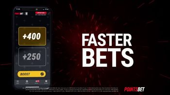 PointsBet TV Spot, 'Are You Ready?: 2 Risk-Free Bets up to $2,000' Featuring Devin Hester - Thumbnail 1
