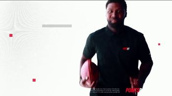PointsBet TV Spot, 'Are You Ready?: 2 Risk-Free Bets up to $2,000' Featuring Devin Hester - Thumbnail 2