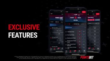 PointsBet TV Spot, 'Are You Ready?: 2 Risk-Free Bets up to $2,000' Featuring Devin Hester - Thumbnail 5