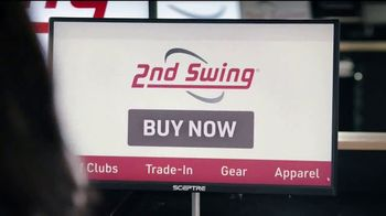 2nd Swing TV Spot, 'Trick Shopping' Featuring Tania Tare - Thumbnail 10