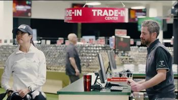 2nd Swing TV Spot, 'Trick Shopping' Featuring Tania Tare