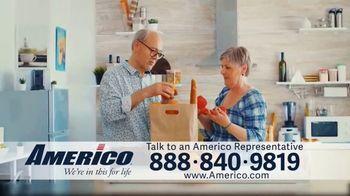 Americo Life Inc. TV Spot, 'Now More Than Ever' - Thumbnail 7