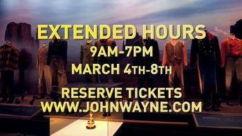 John Wayne Enterprises TV Spot, 'Meet and Greet Children' - Thumbnail 9