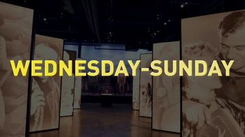 John Wayne Enterprises TV Spot, 'Meet and Greet Children' - Thumbnail 2
