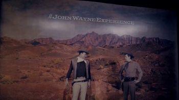 John Wayne Enterprises TV Spot, 'Meet and Greet Children' - Thumbnail 4