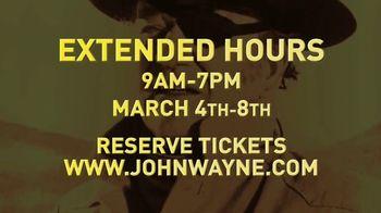 John Wayne Enterprises TV Spot, 'Meet and Greet Children' - Thumbnail 8