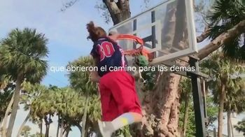 Google TV Spot, 'Por las primeras mujeres' [Spanish] - Thumbnail 5
