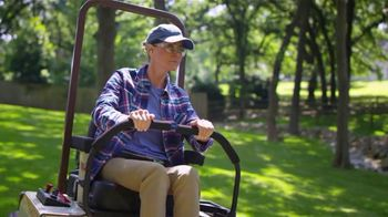 Grasshopper Mowers TV Spot, 'MowDay Victory Is Yours'