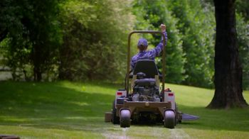 Grasshopper Mowers TV Spot, 'MowDay Victory Is Yours' - Thumbnail 9
