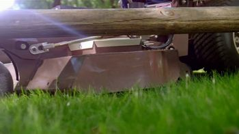 Grasshopper Mowers TV Spot, 'MowDay Victory Is Yours' - Thumbnail 5
