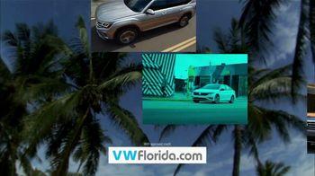 Volkswagen Sign Then Drive Event TV Spot, 'Spring Break: Break Away Financing' [T2] - Thumbnail 4