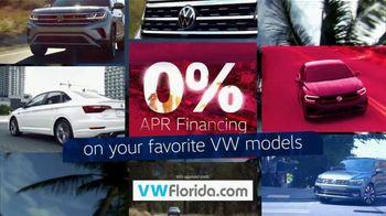 Volkswagen Sign Then Drive Event TV Spot, 'Spring Break: Break Away Financing' [T2] - Thumbnail 5