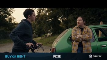 DIRECTV Cinema TV Spot, 'Pixie' - Thumbnail 4