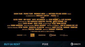 DIRECTV Cinema TV Spot, 'Pixie' - Thumbnail 5