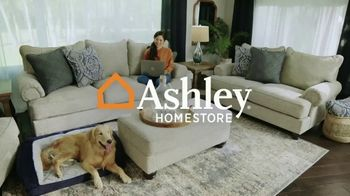 Ashley HomeStore Anniversary Sale Celebration Weekend TV Spot, '20% Storewide: Giveaway' - Thumbnail 1