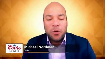 Coors Light TV Spot, 'Annual Donations to Nonprofit Organizations' - Thumbnail 1