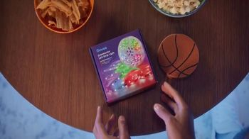 Govee TV Spot, 'Let Yourself Shine: Hoops Fan' Song by Barry Dallas