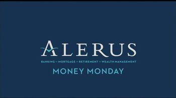 Alerus Financial TV Spot, 'Money Monday: Estate Planning Ideas' - Thumbnail 1