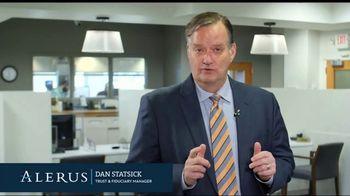 Alerus Financial TV Spot, 'Money Monday: Estate Planning Ideas' - Thumbnail 2
