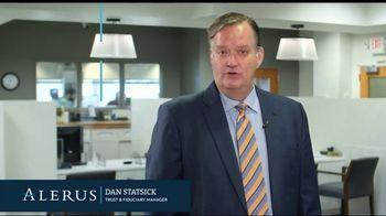 Alerus Financial TV Spot, 'Money Monday: Estate Planning Ideas' - Thumbnail 4