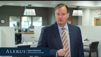 Alerus Financial TV Spot, 'Money Monday: Estate Planning Ideas' - Thumbnail 5