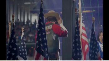 John Wayne Enterprises TV Spot, 'American Rodeo Visitors: Meet & Greet' - Thumbnail 1