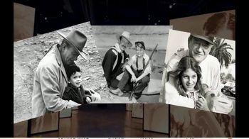 John Wayne Enterprises TV Spot, 'American Rodeo Visitors: Meet & Greet' - Thumbnail 4