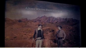 John Wayne Enterprises TV Spot, 'American Rodeo Visitors: Meet & Greet' - Thumbnail 5